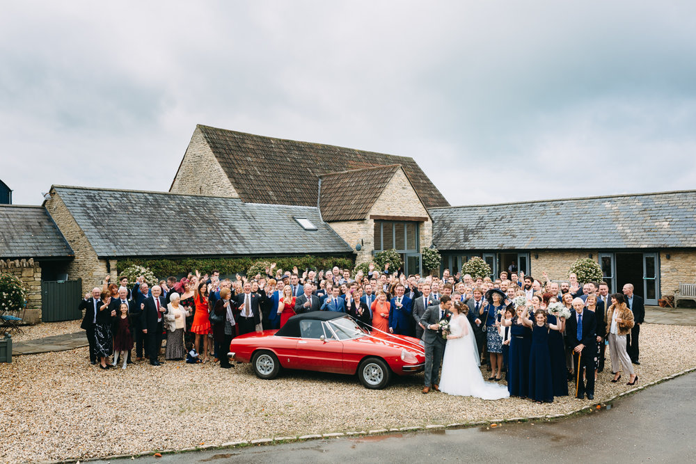 Venue |  Winkworth Farm