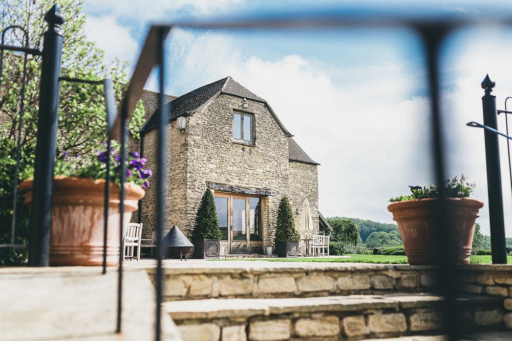 K&M | Kingscote Barn Wedding Photography-3.JPG