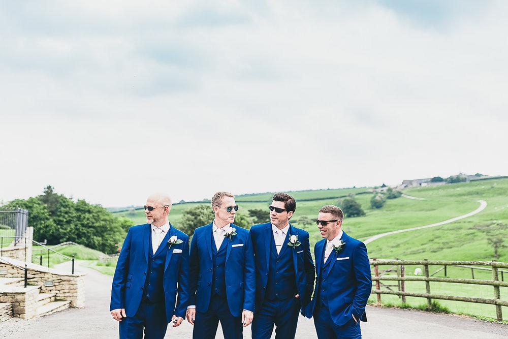 K&M | Kingscote Barn Wedding Photography-139.JPG