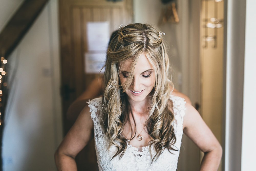 K&M | Kingscote Barn Wedding Photography-160.JPG