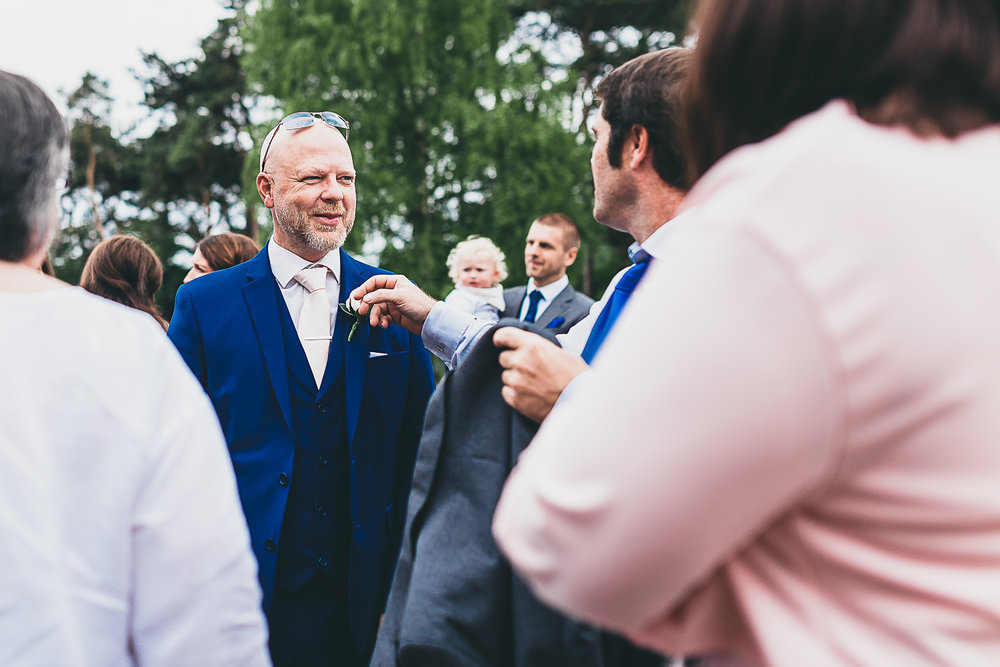 K&M | Kingscote Barn Wedding Photography-182.JPG