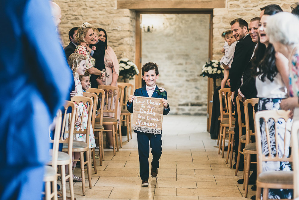 K&M | Kingscote Barn Wedding Photography-243.JPG