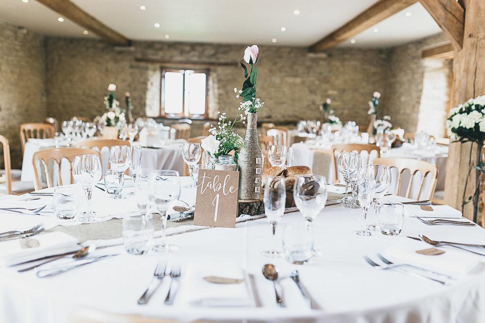 K&M | Kingscote Barn Wedding Photography-543.JPG