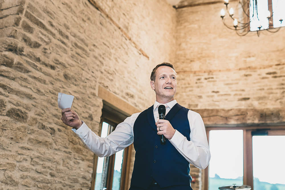 K&M | Kingscote Barn Wedding Photography-664.JPG