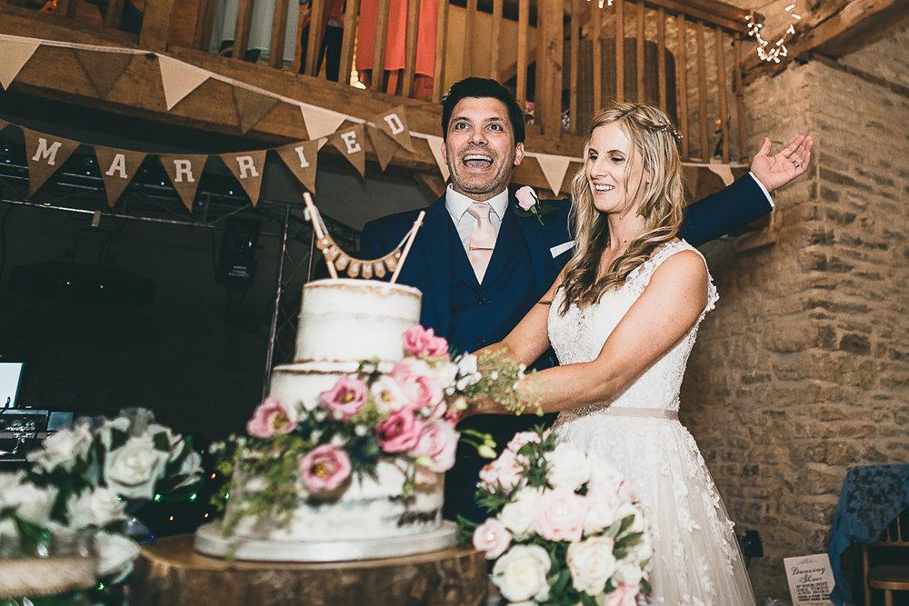 K&M | Kingscote Barn Wedding Photography-788.JPG