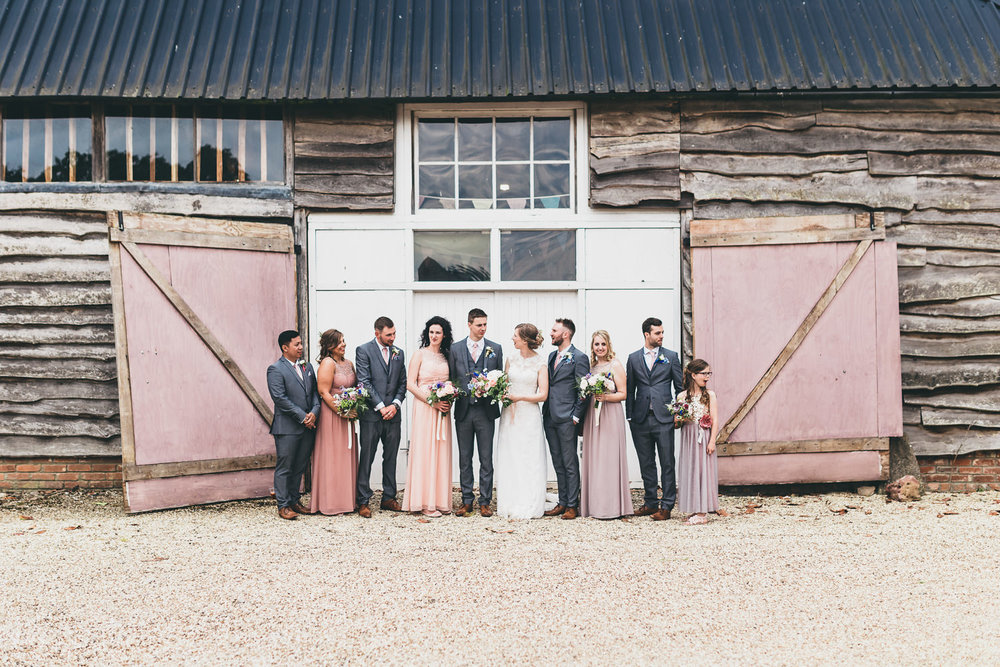 KH | Templars Barn Wedding Photography-584.JPG