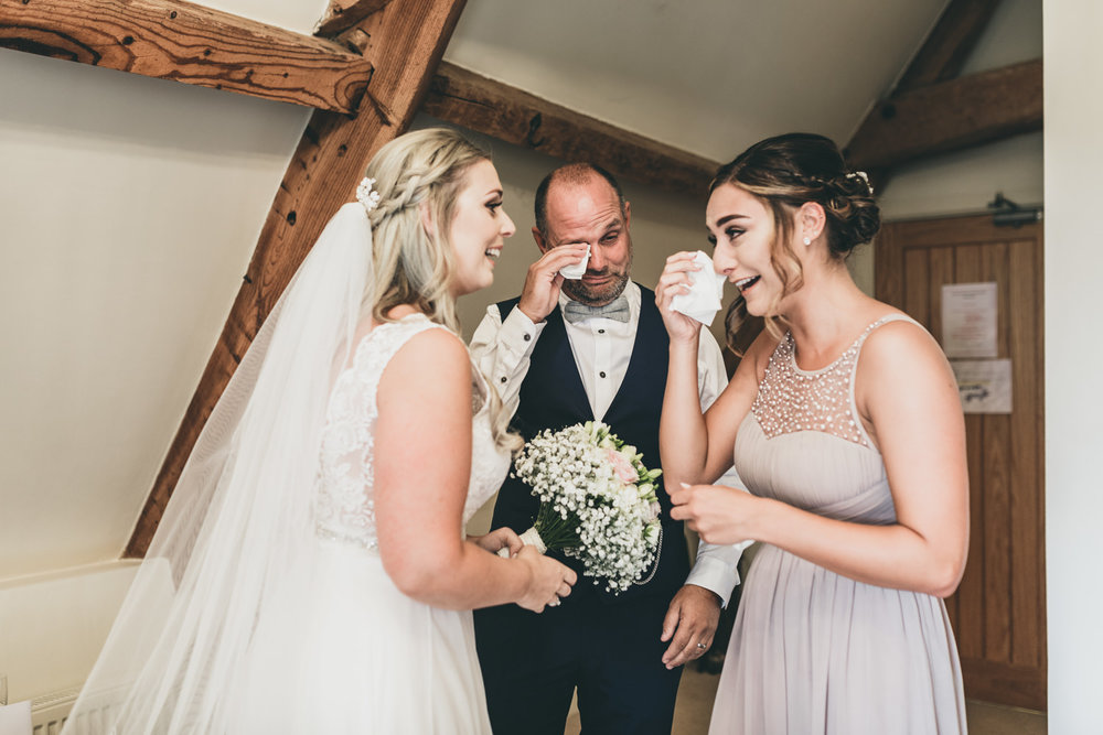 J&A | Kingscote Barn Wedding Photography-195.JPG
