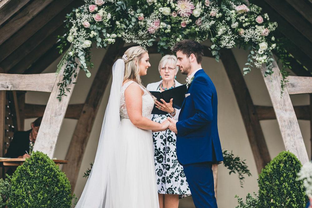 J&A | Kingscote Barn Wedding Photography-297.JPG