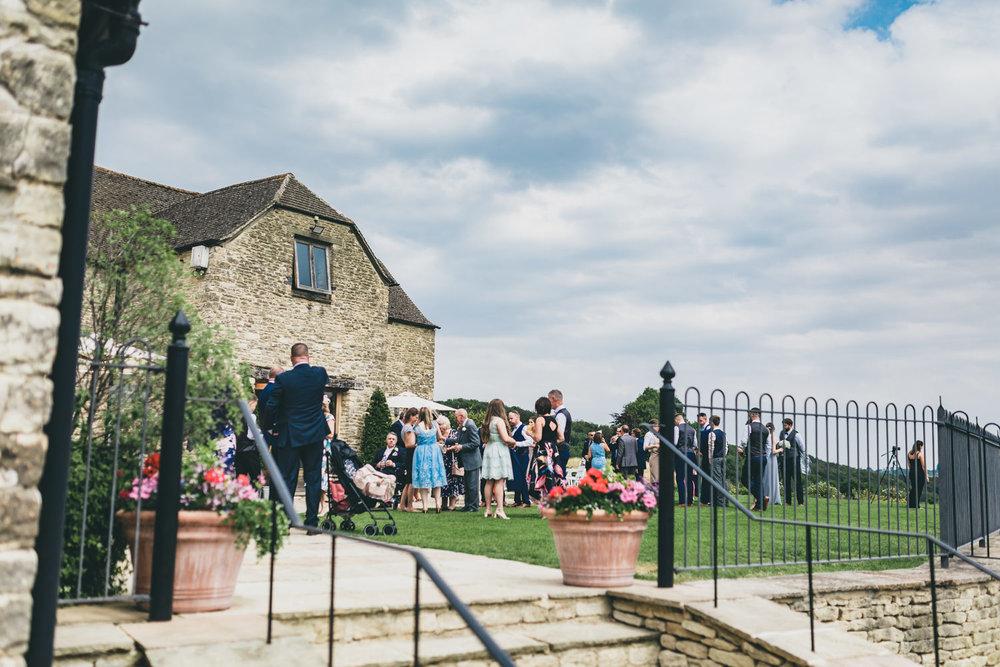 J&A | Kingscote Barn Wedding Photography-411.JPG