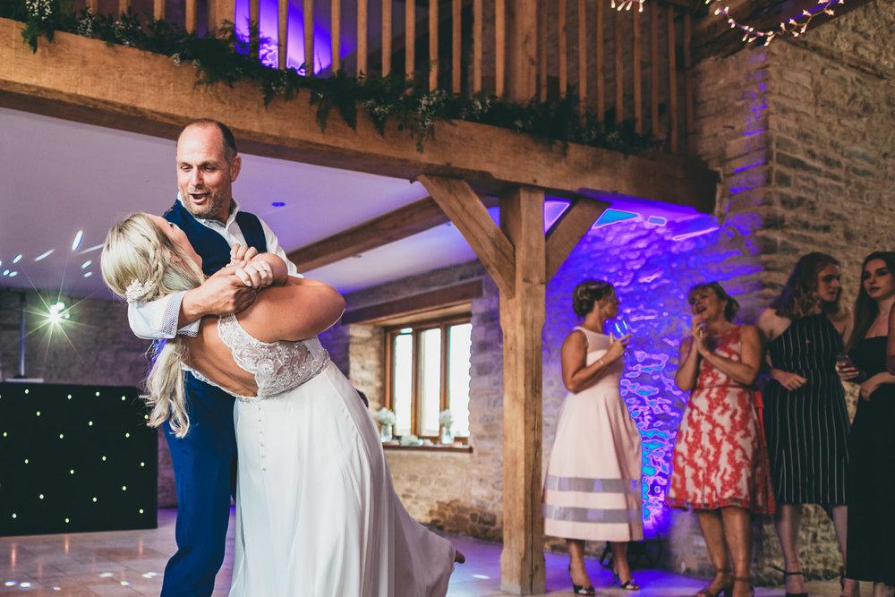 J&A | Kingscote Barn Wedding Photography-936.JPG