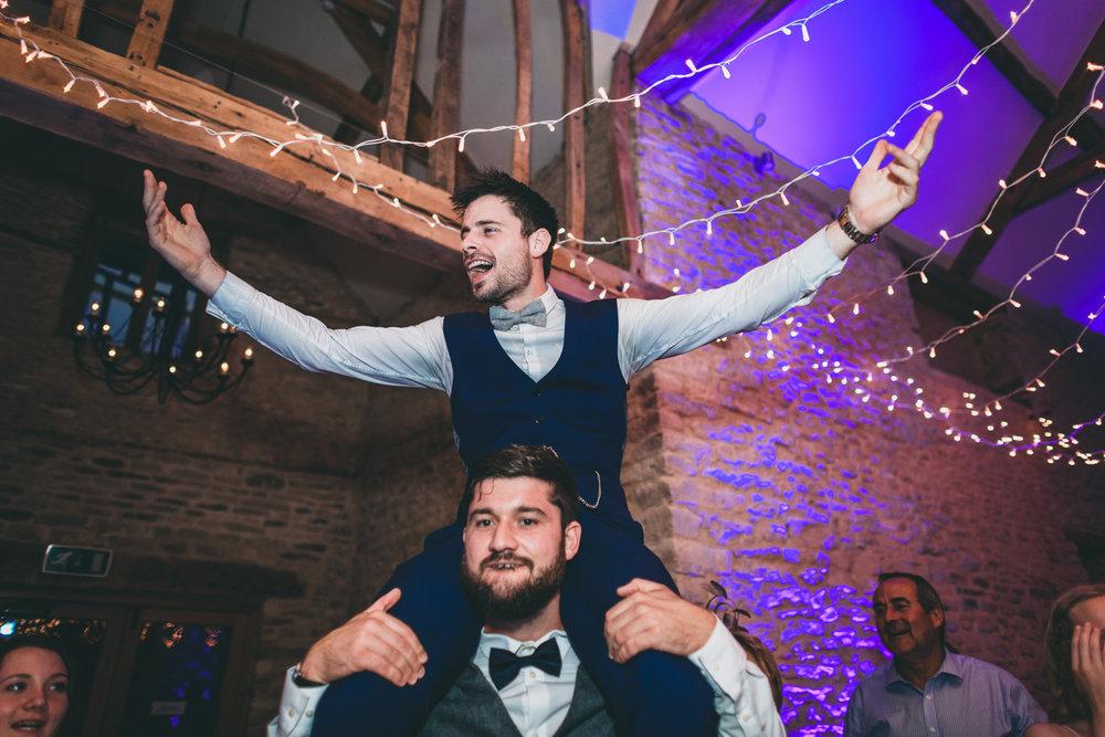 J&A | Kingscote Barn Wedding Photography-1181.JPG