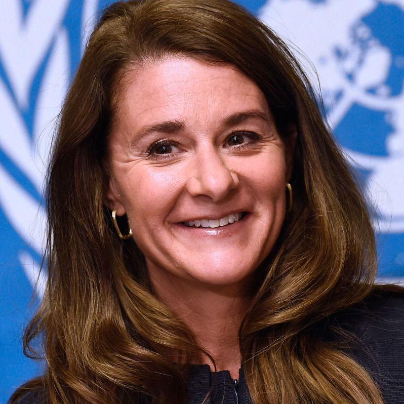 Melinda Gates