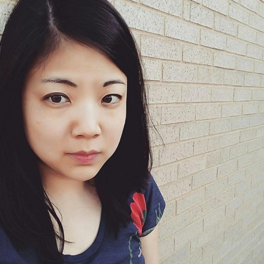 Nicole Chung