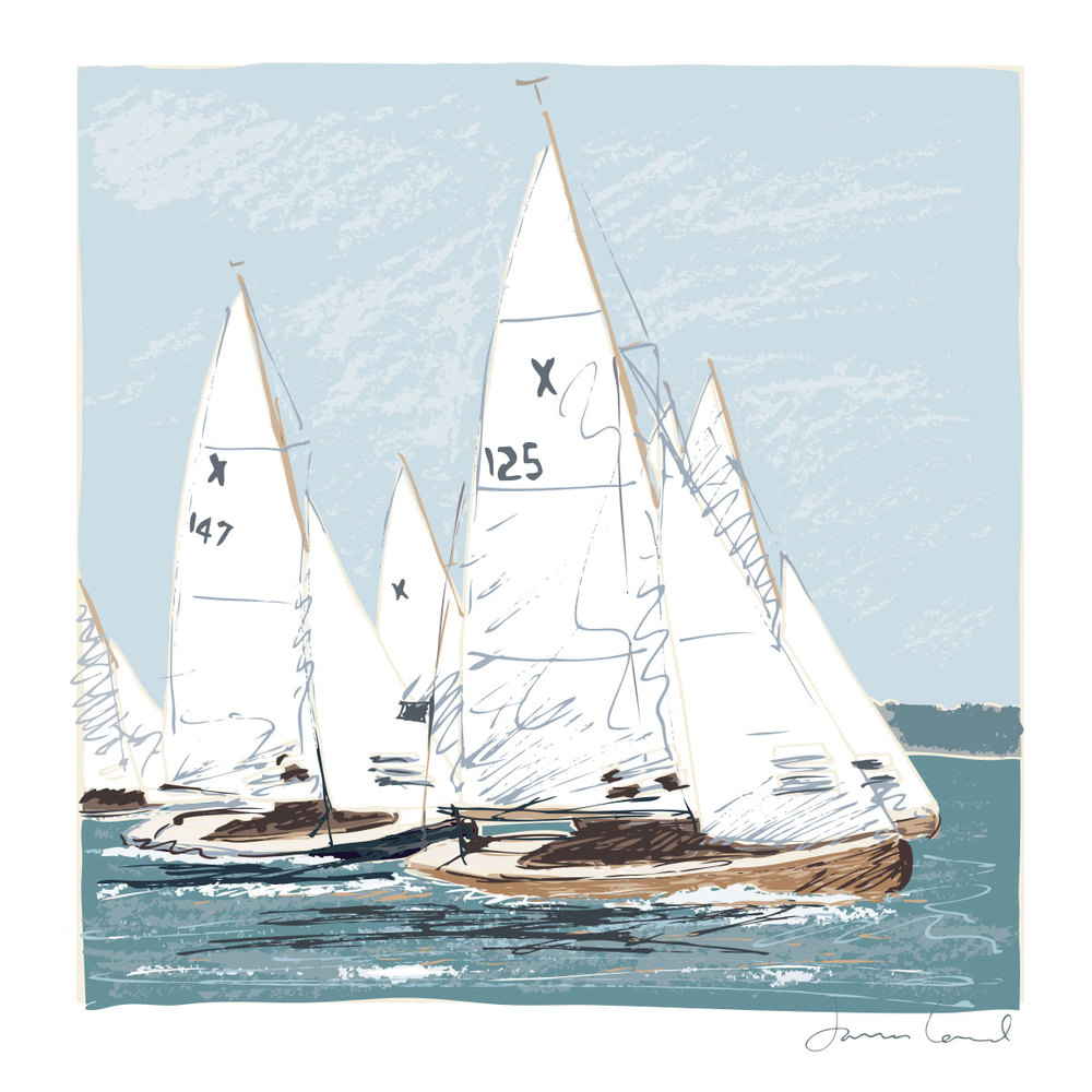X Boats -    BUY NOW