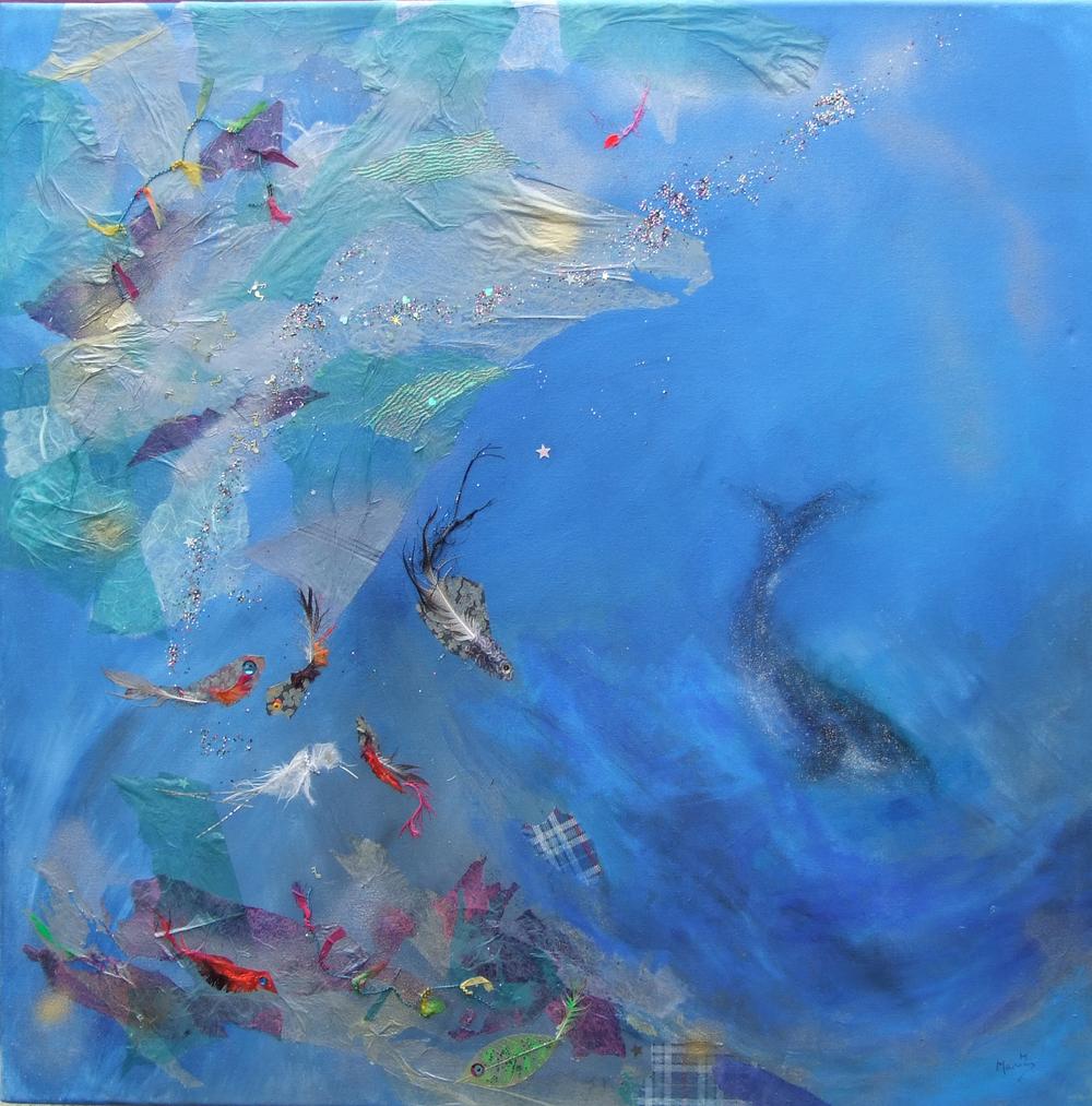 003 Deep Blue Sea -  BUY NOW
