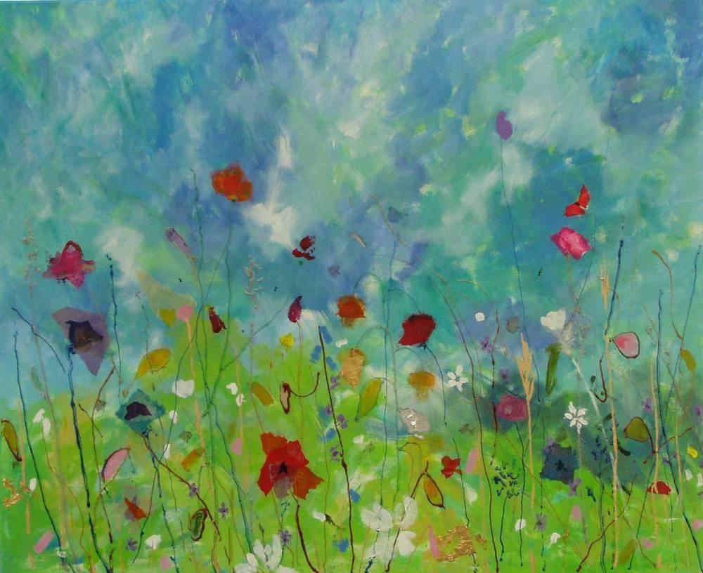 011 Summer Meadow -  BUY NOW