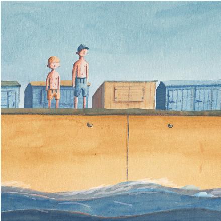 Beach Hut 2