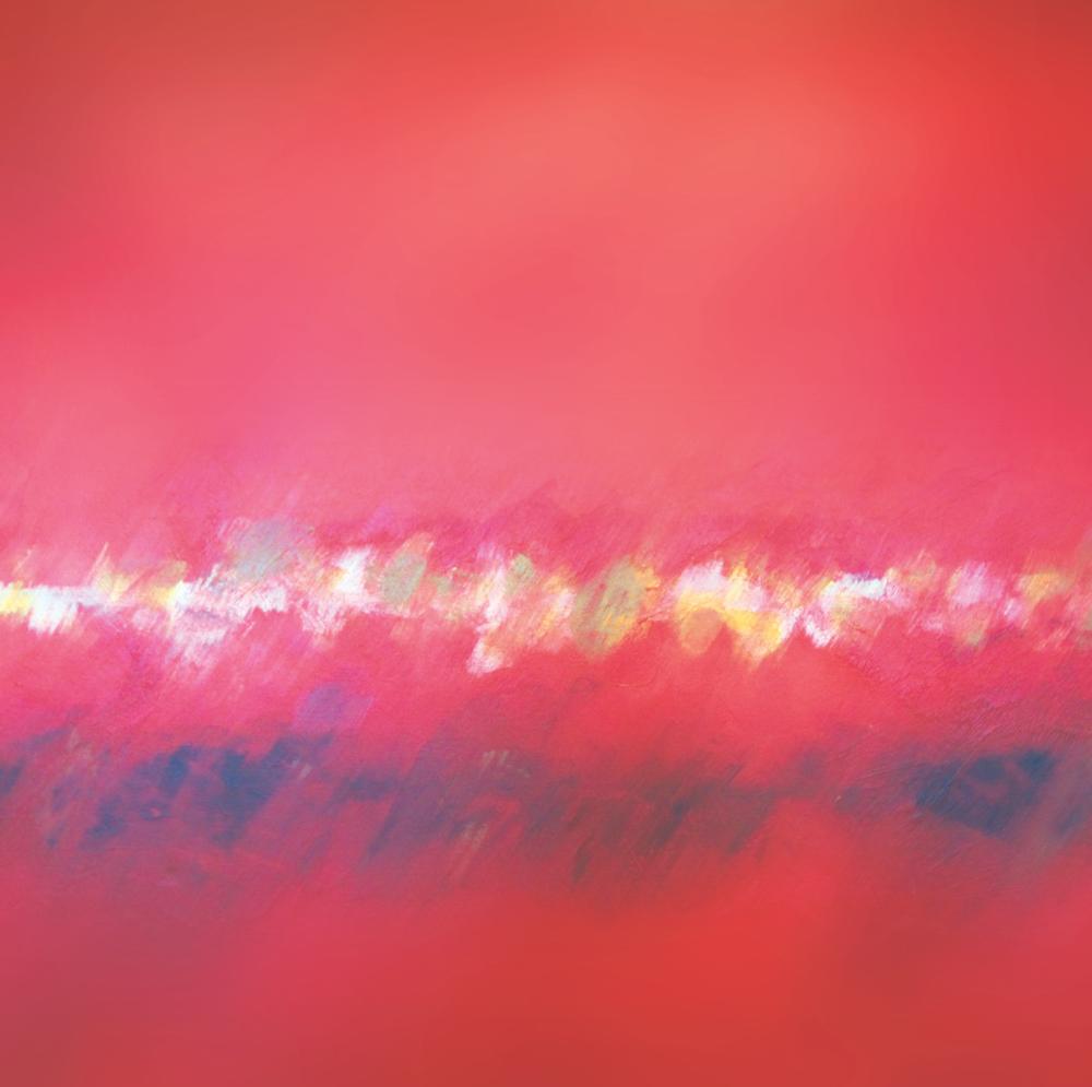 Solent Red - BUY NOW