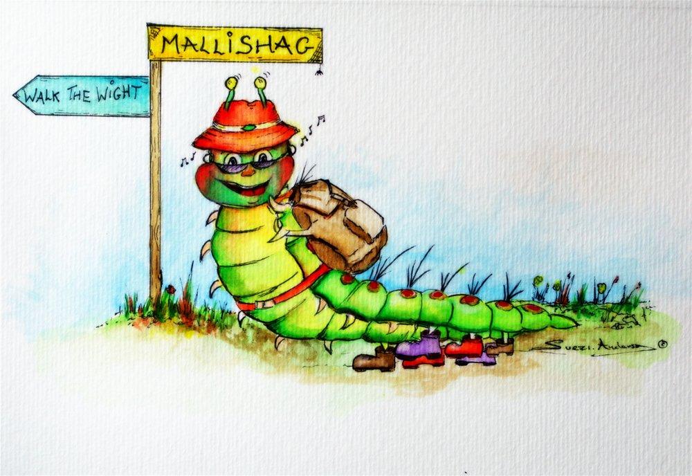 Mallishag -  BUY NOW