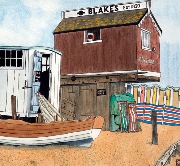 Blakes Ventnor -  BUY NOW