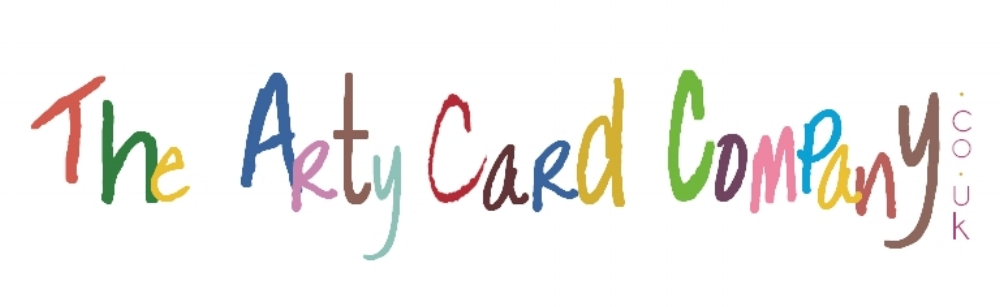 The Arty Card Company