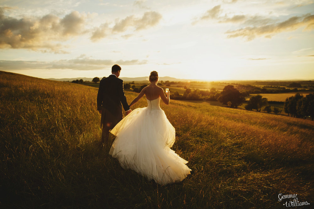 Deerpark Hall Wedding Photography