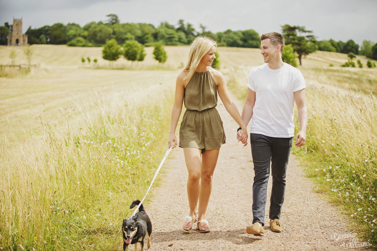 Worcestershire-Engagement-Shoot