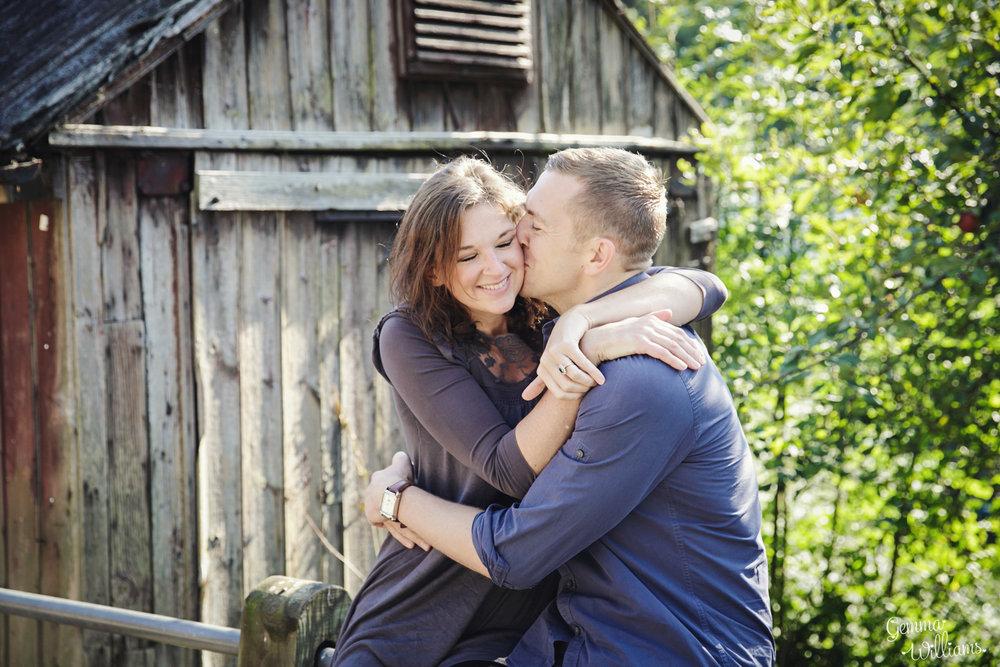 Engagement Shoot Tips