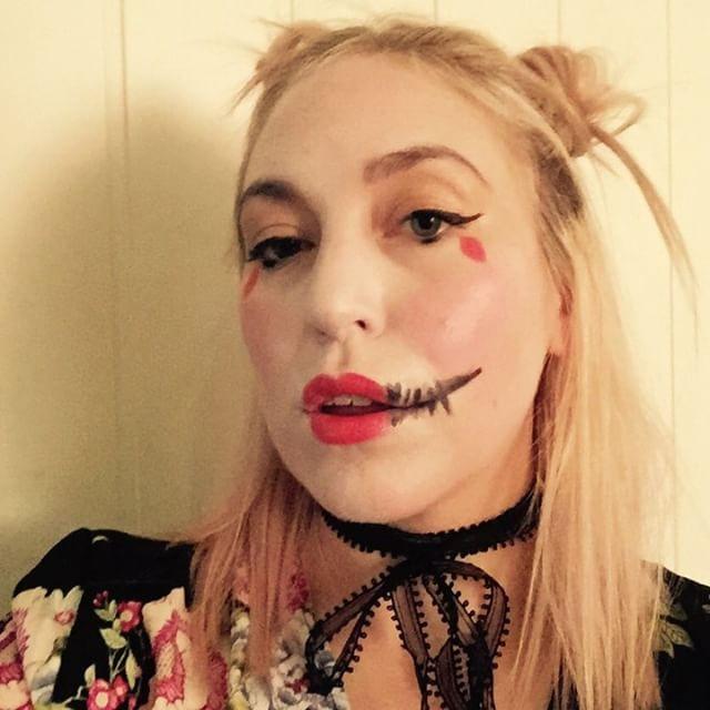 Rupauls Drag Race. Don't hold your breath. Halloween DJ #ratchetgeisha