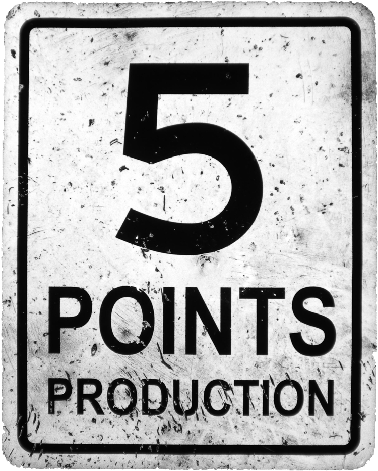 5 POINTS PRODUCTION