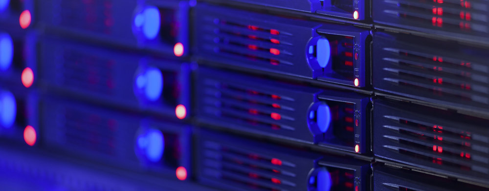 Hosting Services - Domain/Mail Server ManagementHack/Malware ProtectionCloud Contents Backup