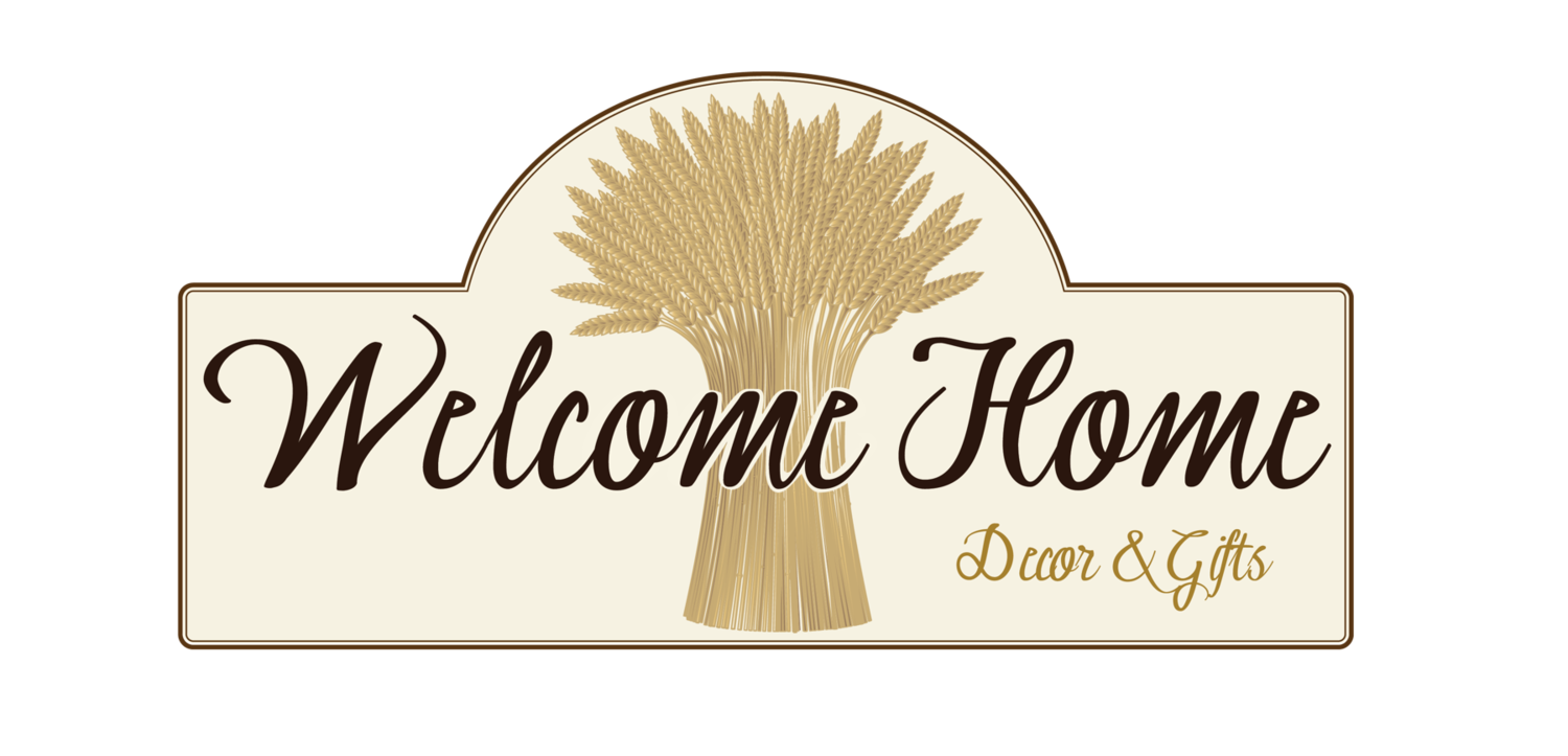 96+ Welcome Home Decor - Slate Personalised Welcome Home Decor ...