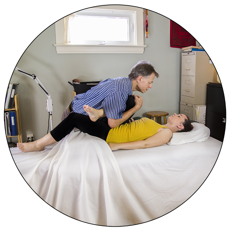 Osteopathic Treatment Techniques Include