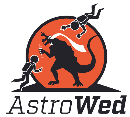 AstroWed: The Universe's Most Kickass Wedding Planning Workbook
