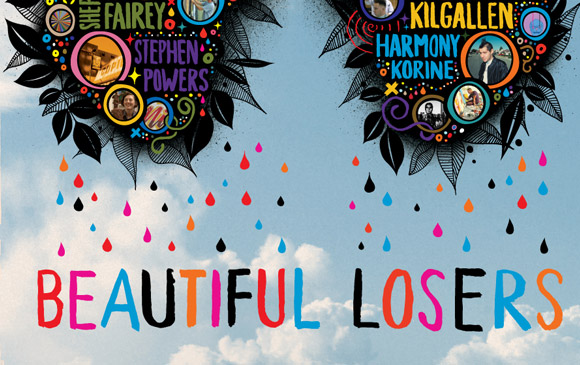 Beautiful Losers . (2008). [DVD] United States: Sidetrack Films.