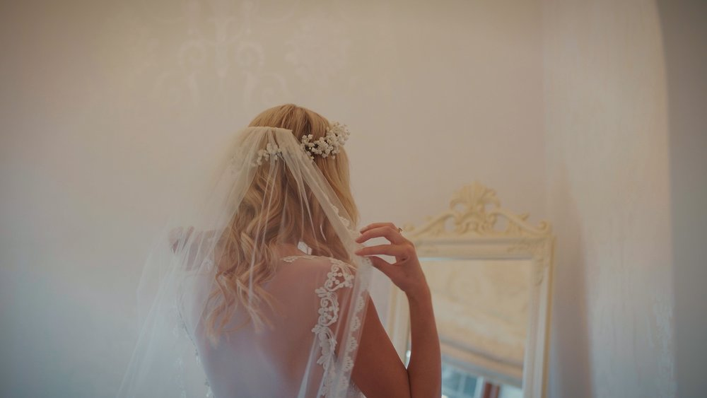 Bridal Preparations+ £149 - - Coverage of make-up, hair prep etc- Groom preparations can be covered where possible