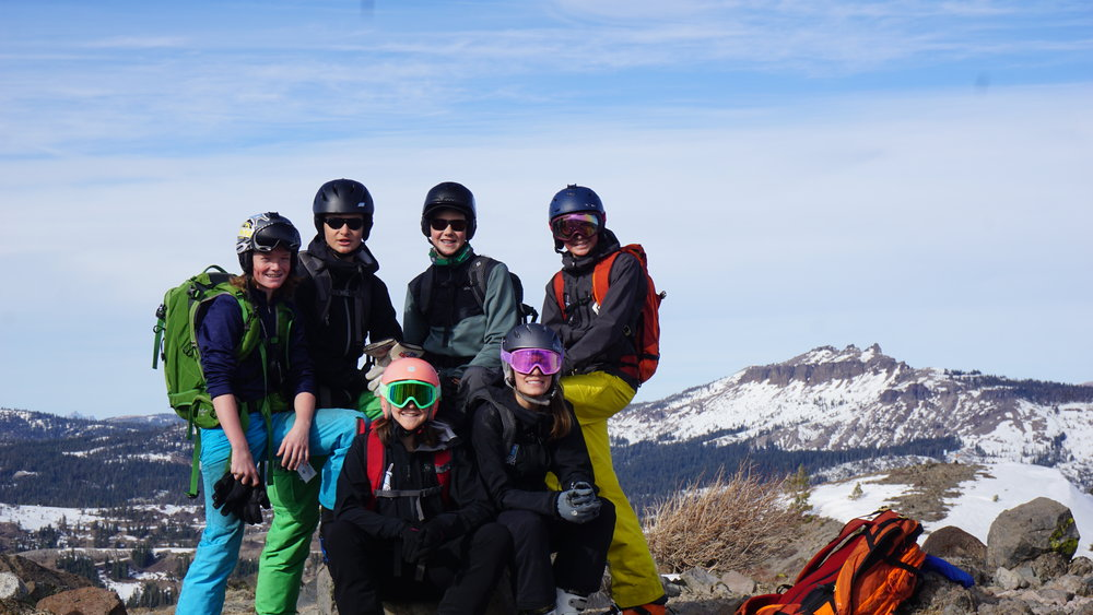 A Group Judah Summit