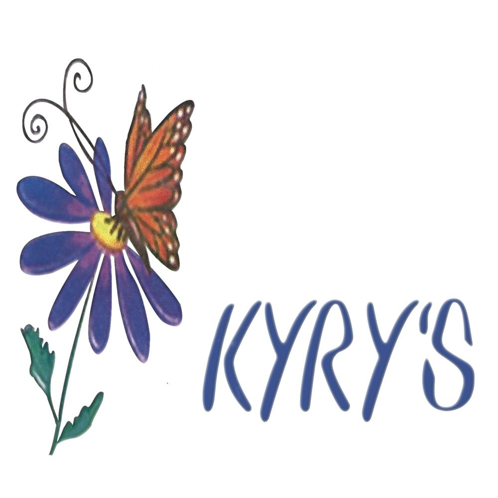 Mit viel Liebe, Witz und Fantasie gestaltet das Label Kyry's Kleider und Accessoires für Kinder. Kyry's steht für kunterbunte Vielfalt mit verspielten Details und praktischen Lösungen. Jedes handgemachte Einzelstück kann auch individuell personalisiert werden, als ganz spezielles Geschenk für ein Kind ihres Herzens.