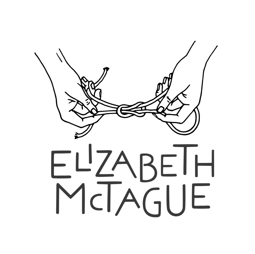 B+B Collab • Elizabeth McTague