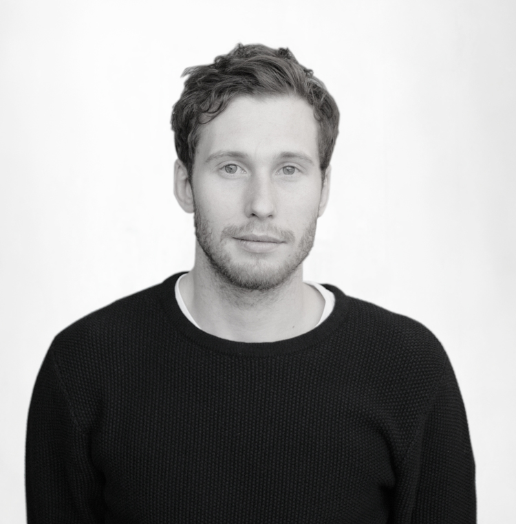 "Sebastian Klawiter, M.A.   Lehrbeauftragter    ""Grundlagen der Gestaltung"""