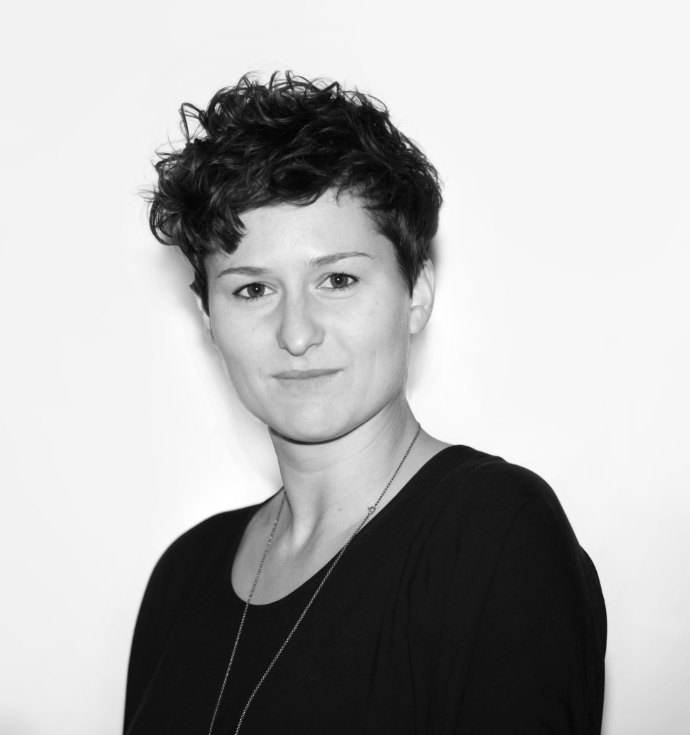 Natalie Weinmann, M.Des. akademische Mitarbeiterin