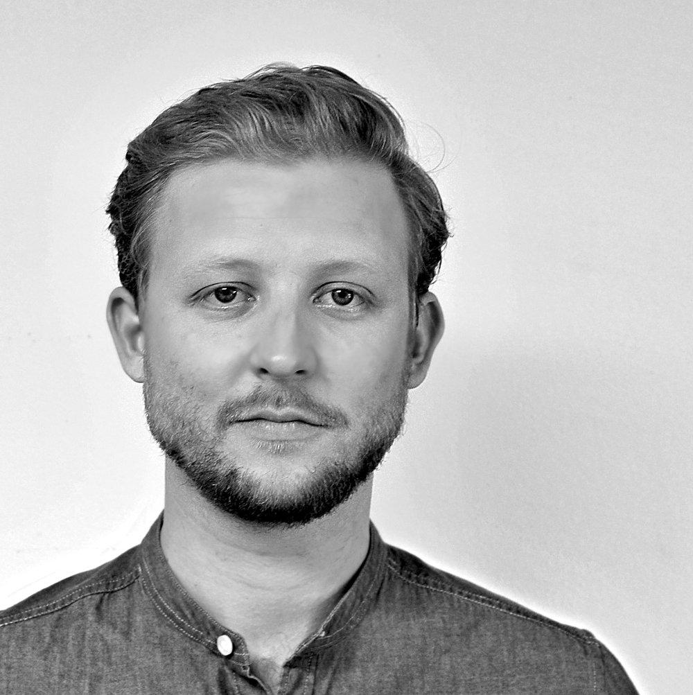 Simon Treml, M.A. Grundlagen der Gestaltung, Lehrauftrag