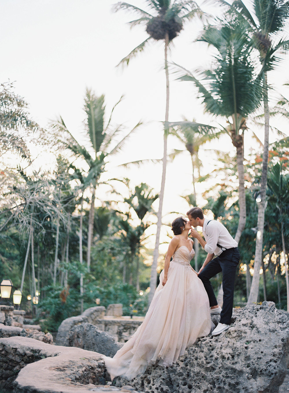 Dominican Republic Destination Wedding | Carrie King Photographer