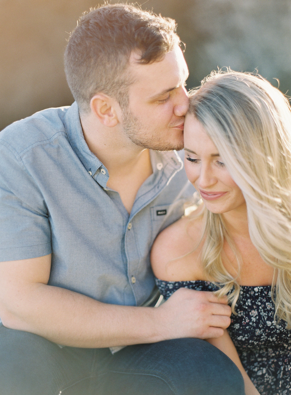 Taylor & Casey's Malibu Engagement-Carrie King Photographer-044.jpg