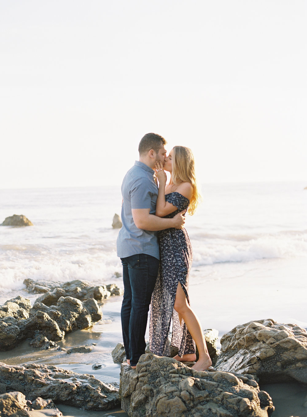 Taylor & Casey's Malibu Engagement-Carrie King Photographer-078.jpg