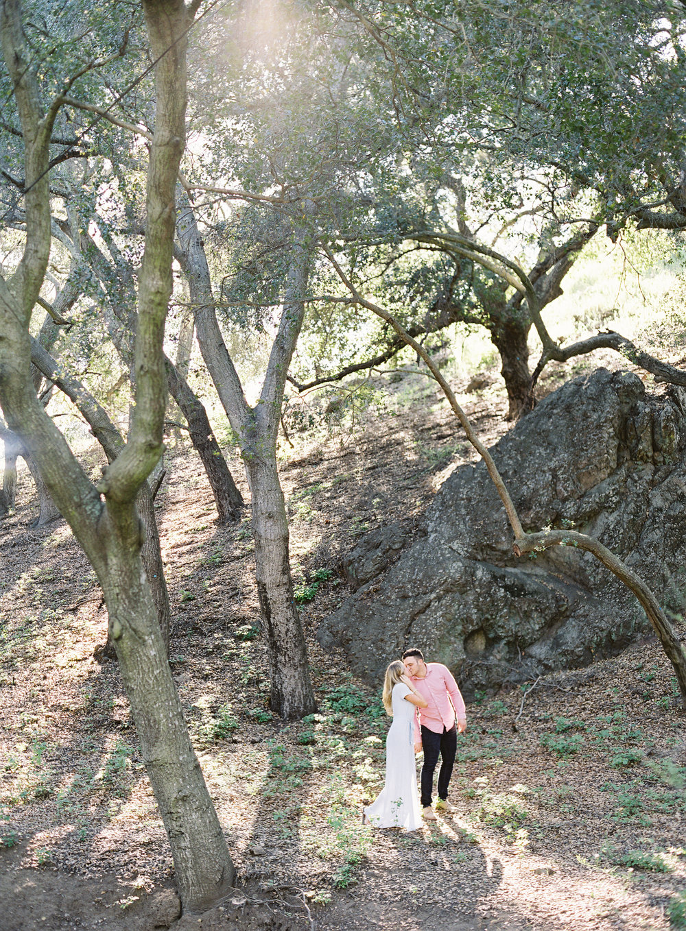 Taylor & Casey's Malibu Engagement-Carrie King Photographer-007.jpg