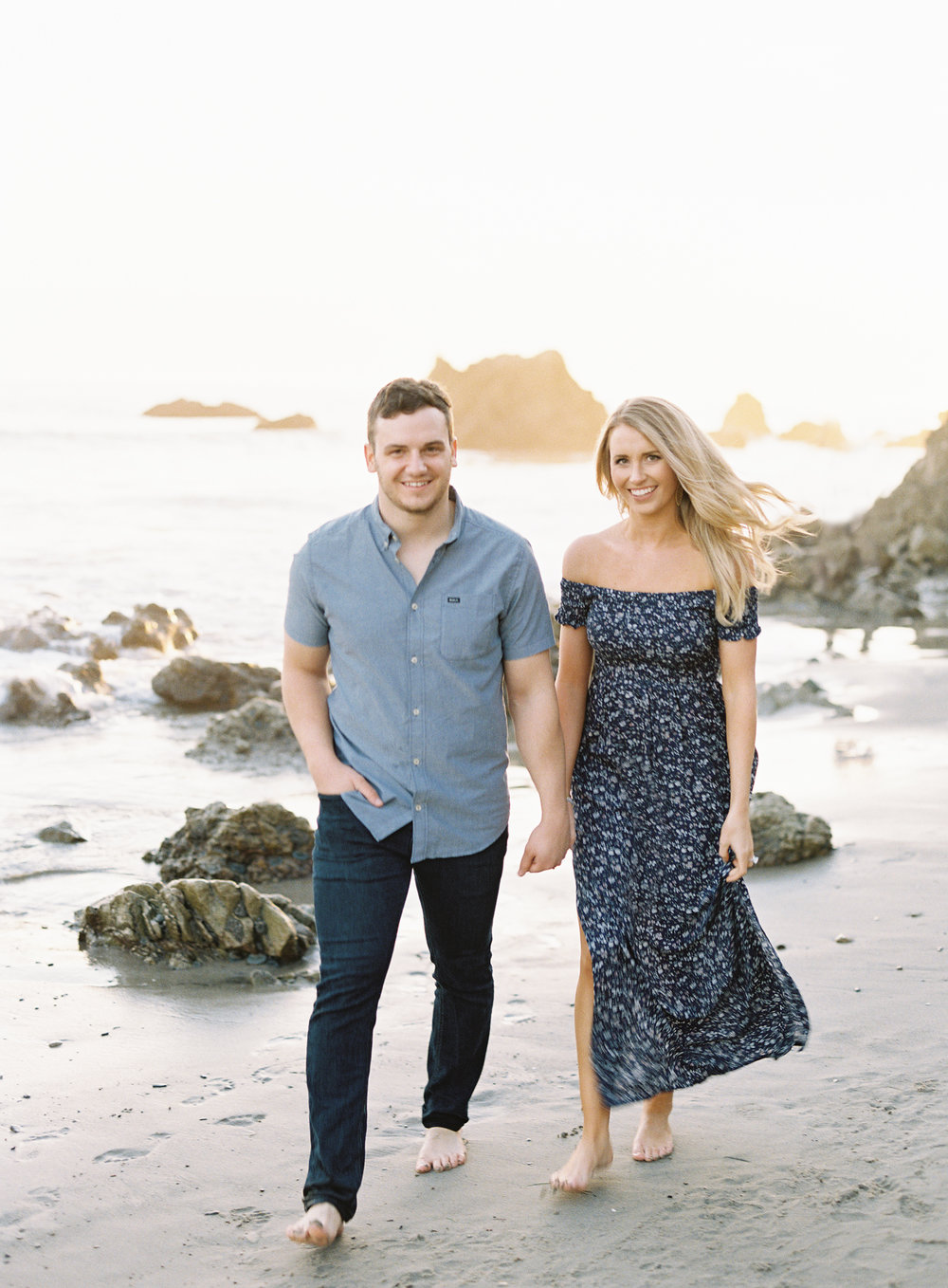 Taylor & Casey's Malibu Engagement-Carrie King Photographer-062.jpg
