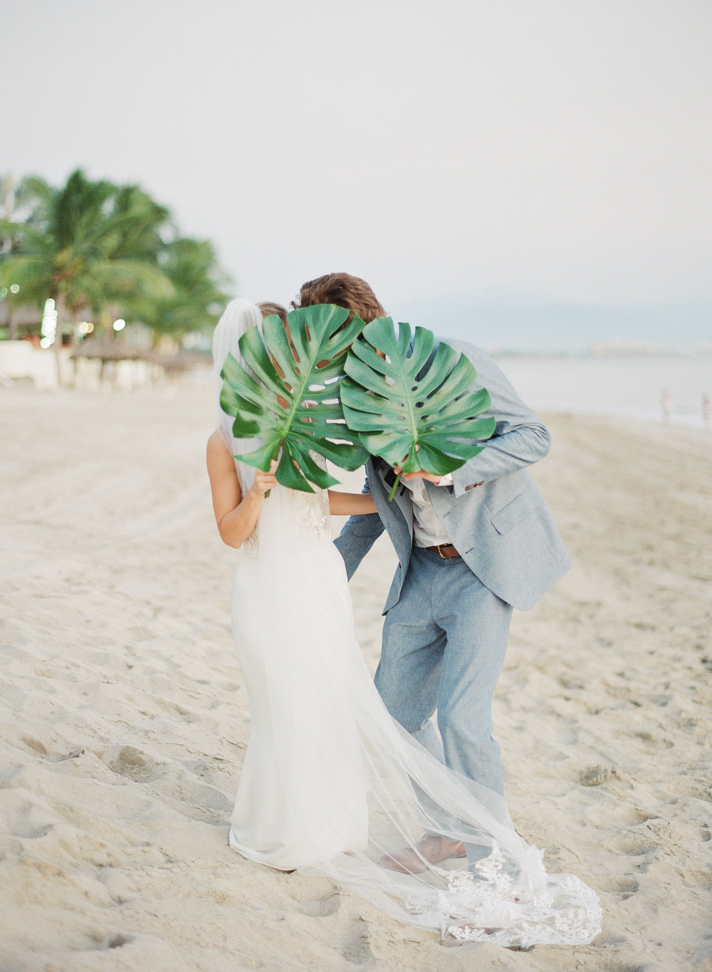 DANA + DAVID - SAYULITA, MEXICO