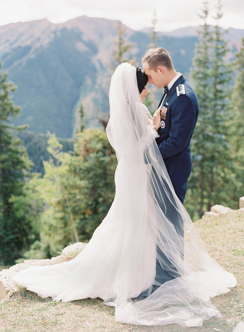ANDY + PAUL - ASPEN, COLORADO