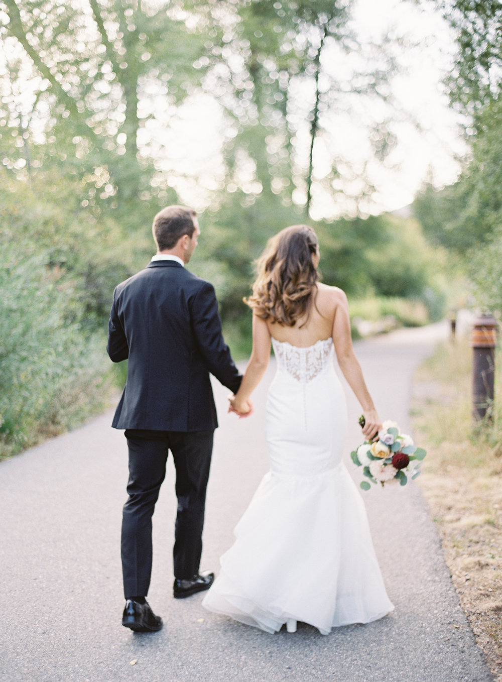 ALLISON + PATRICK - BEAVER CREEK, COLORADO
